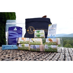 Celtic Sea Salt ® Soap Bundle