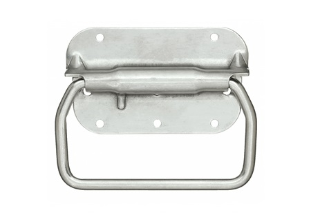 Folding Pull Handle | 304 Stainless Steel