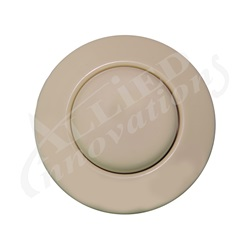 AIR BUTTON TRIM: #15 CLASSIC TOUCH, BONE BEIGE