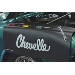 Original Fender Gripper - Chevelle