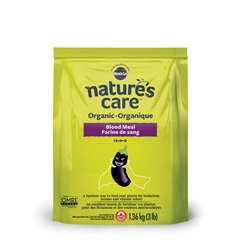 Miracle-Gro Nature's Care Organic Blood meal