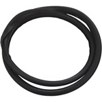 steele rubber products rear window gasket car restoration steele 1946 Ford Tow Truck steele rubber products rear window gasket car restoration steele rubber products