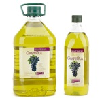 Grape Seed Oil - GrapeOla