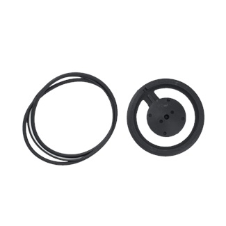 "2"" Semi-Trash Pump Seal Kit"