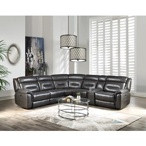 54810 Imogen Power Motion Sectional Sofa