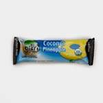 Coconut Bar, Pineapple - 1.9oz (Box of 20)