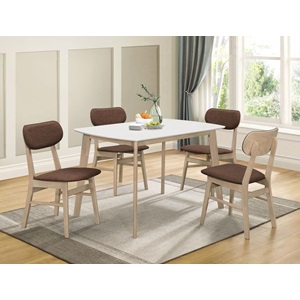 74680 DINING TABLE