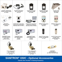S50C-Optional Accessories