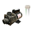 PUMP: 1/8HP 115V 60HZ 1-SPEED WITH AMP CORD,  OLYMPIAN