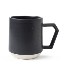 Chips 12 oz. Mug Black Matte