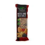 Nut Bar, Sea Salt - 1.4oz (Box of 12)