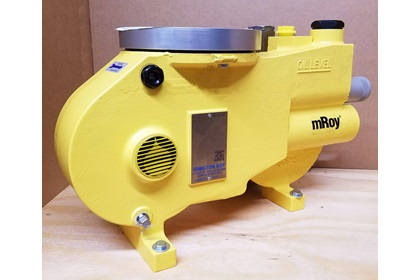 Milton Roy Model B Alloy 20 Carpenter Head Liquid End Injection Pump | 60 GPH