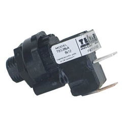 AIR SWITCH: 25AMP - SPNO - LATCHING - 90°
