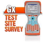 Gx Test Site Survey Application