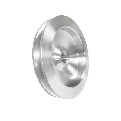 "5.5"" Billet PS Pump Pulley"