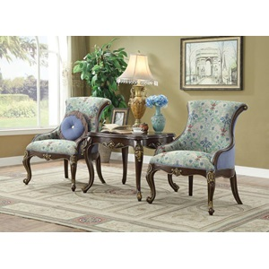 50845 ACCENT CHAIR