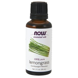 Lemongrass Essential Oil - 1 FL OZ