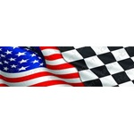 American Checkered Flag