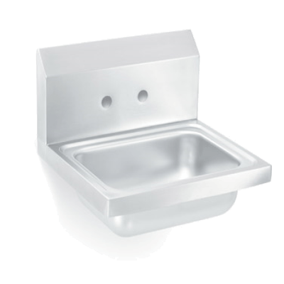 Vollrath 141-0C Hand Sink Wall-Mounted