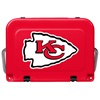 Kansas City Chiefs 20 Quart