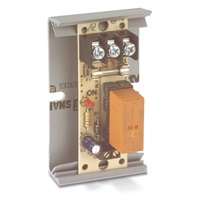 MR-810 Series Multi-Voltage Control Relays