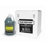 Georgia Steel Fresh Gear Disinfectant; Case of 4 Gallons