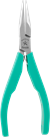 Pliers - Medium Chain Nose -**- Slimline