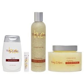 Body Eclipse Spa (Retail)