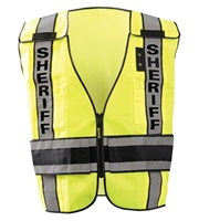 "DOR Public Safety ""Sheriff"" Vest"