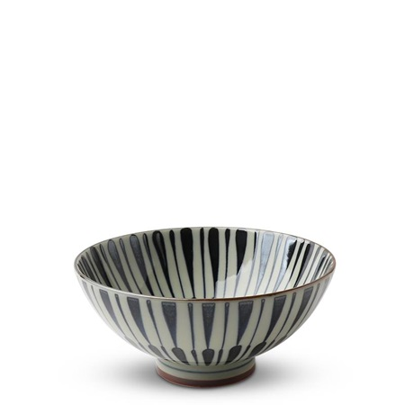 "Celadon Tokusa 5.5"" Rice Bowl"