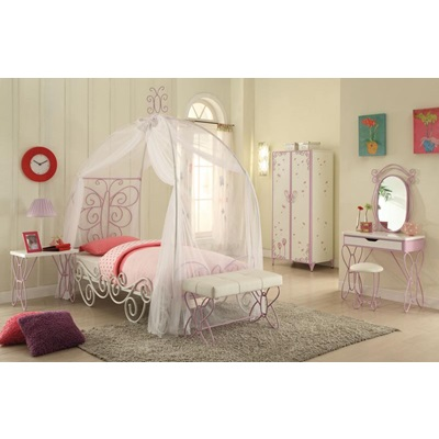 30530T BUTTERFLY TWIN BED