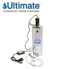 Ultimate™ UV Water Purifiers 4-9 GPM