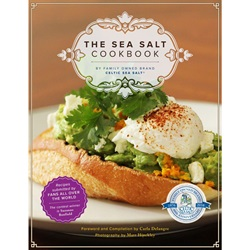 The Sea Salt Cookbook