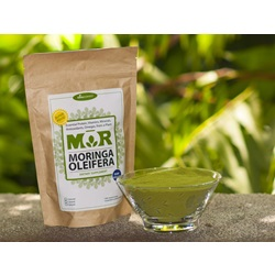 MōR® Moringa Powder 1/2 lb Bag