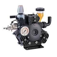 Comet APS 41 diaphragm pump