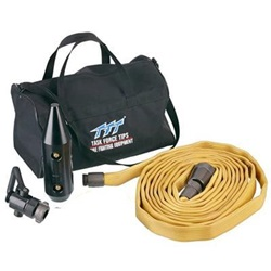 TFT Chimney Snuffer - 50 with Carrying Bag & Accessories