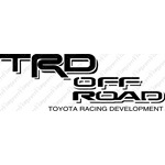 1 Color TRD