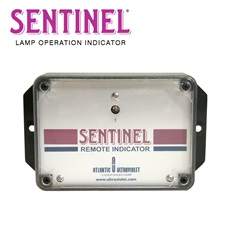 SENTINEL® Lamp Operation Indicators