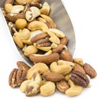 Mixed Nuts, Fancy - Roasted & Salted
