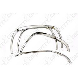 Chrome Fender Trim - FT52
