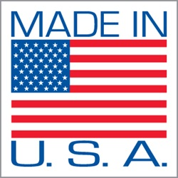 Made in U.S.A. Labels