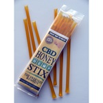 Honey Canna Stix (7 sticks per pack)
