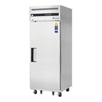 Everest ESR1 1 Door Upright Reach-In Refrigerator