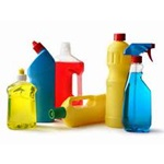 CLEANERS / DEGREASERS / DISINFECTANTS