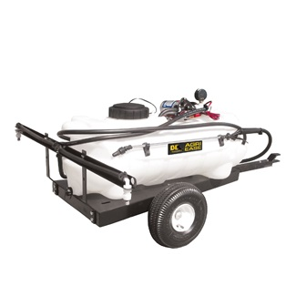 Trailer Lawn Sprayers