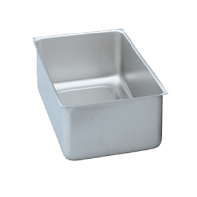 Vollrath 99785 Water/Spillage Pan Full Size