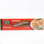 Brown Rice Spaghetti (Lundberg®), Organic  - 10oz (Case of 12)