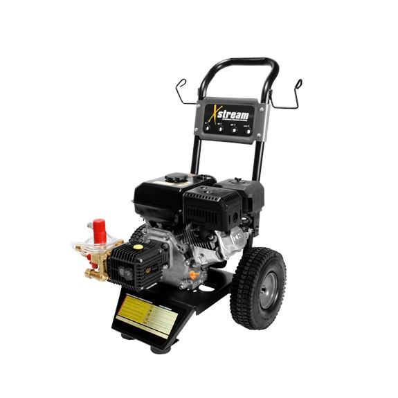 PW GAS R210 2500 PSI 2.88 GPM