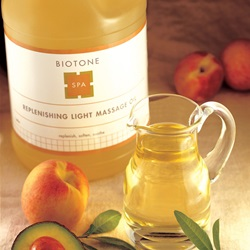BITOTONE® Spa Replenishing Light Massage Oil