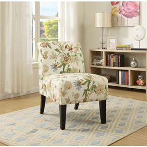 59504 ACCENT CHAIR
